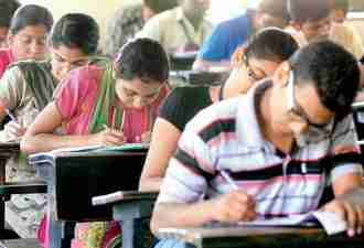 NEET applicants fly from abroad in Vande Bharat
