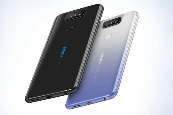 Asus launched Zenfone 7, Zenfone 7 Pro Check full specifications and features