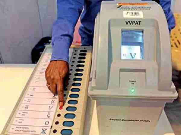 Bihar elections are happening on time-EC sources