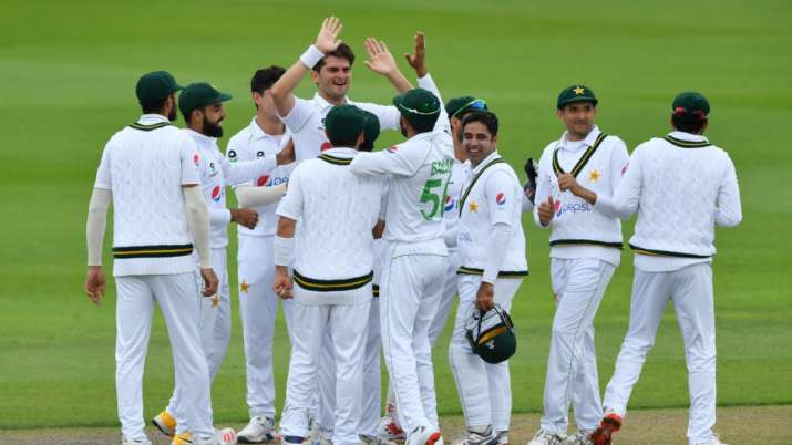 England vs Pakistan 3rd day test match live score update – Andrewson completes 600 test wickets