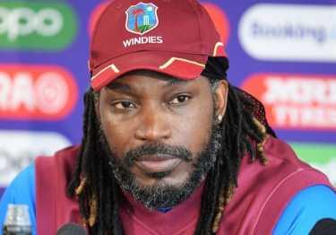 IPL 2020: KXIP's Chris Gayle tests negative for Covid-19 after attending Usain Bolt's birthday party