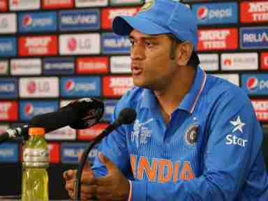 MS Dhoni himself had said in an interview that he wanted to bat at number 4': Former India pacer RP Singh