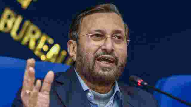 New guidlines for TV and film productions announced by Prakash Javadekar