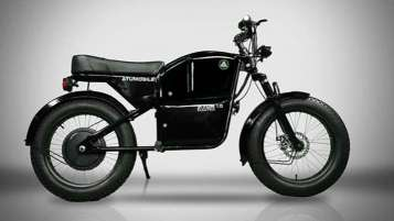 Atumobile has launched the Atum 1.0 electric bike for a starting price of Rs 50,000