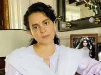 BMC seals the office of Kangana Ranaut! Sent a notice for illegal construction