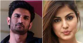 CBI has accessed a chat between Rhea Chakraborty's brother Showik,in which he asked him for drugs