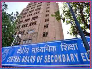 CBSE going to take compartment exams