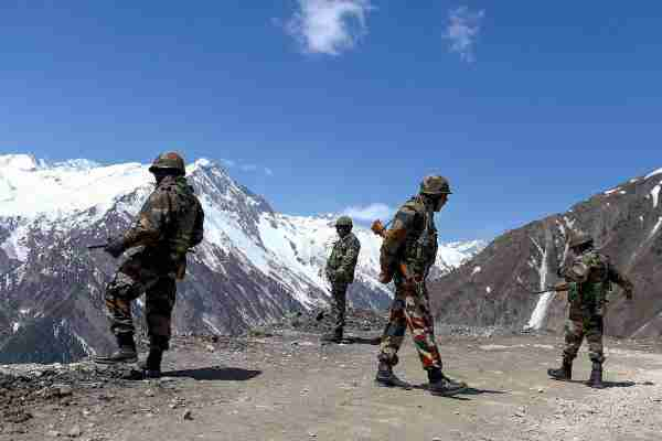 China hands more than 5 Arunachal Pradesh young people 10 days after they disappeared