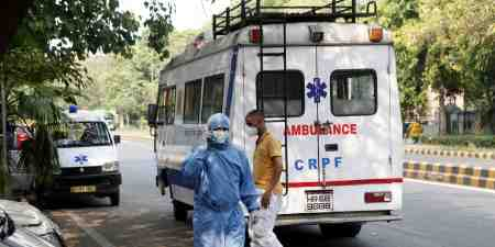 Coronavirus live updates: India records over 83,000 new cases and over 1000 deaths, Tally reaches 3,936,747