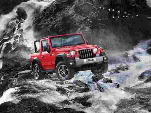 Cost of new Mahindra Thar uncovered before dispatch, learn subtleties