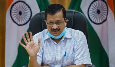 Delhi: Bulldozer will run on the shelter of about 48,000 slumS,BJP bid – Kejriwal cheated poor people
