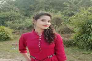 Female constable of Simraha police station in Araria ,Bihar committed suicide