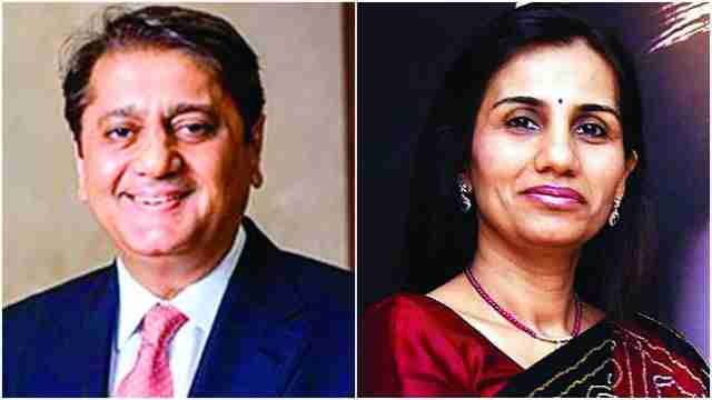 Former ICICI CEO Chandra Kochhar's husband Deepak arrested by ED in the ICICI-Videocon case