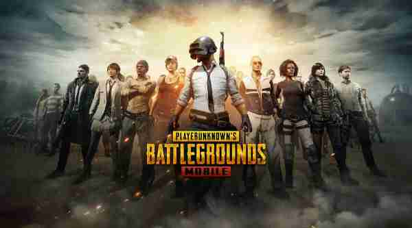 Google play store and Apple play store removed PUBG Mobile in India