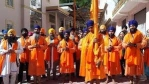 Hemkund Sahib Gurudwara situated in Uttrakhand reopens,150 pilgrims allowed on day one