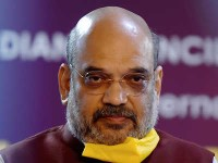 Home minister Amit Shah experiences difficulty breathing, late night enlistment done in AIIMS
