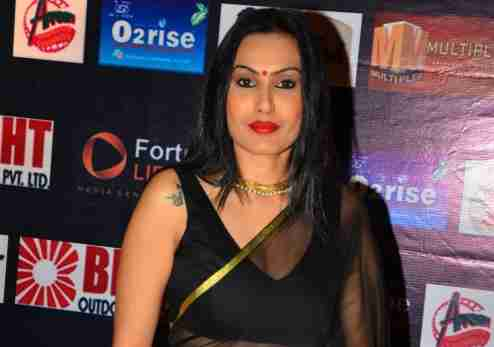 Kamya Punjabi trolled for supporting Jaya Bachchan on Social media