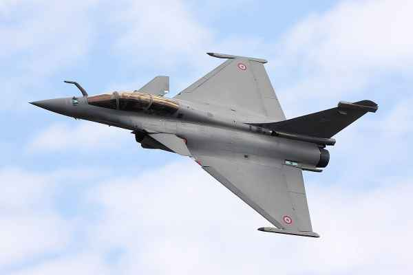 Live update: 5 Rafale jets to be officialy joins Ambala Air Force today
