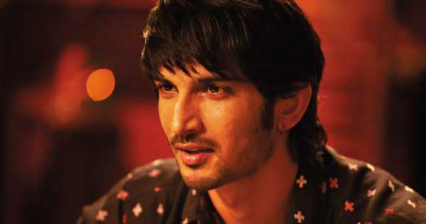 Sushant Singh Rajput Death Case: NCB arrested Dipesh Sawant, the staff of Sushant Singh Rajput, in the drugs case