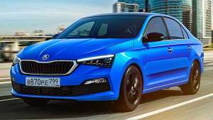 New Generation Skoda Rapid to be launch in India by end 2021
