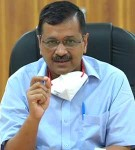 Arvinds Kejriwal talks about increasing cases of covid-19 in Delhi