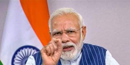 PM Modi's message to young IPS officers via video conference during the 'Dikshant Parade' of IPS probationers at Sardar Vallabhbhai Patel National Police Academy