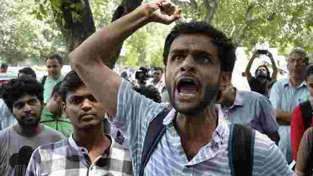 Previous JNU understudy Umar Khalid captured regarding North-East Delhi riots
