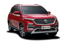 Morris Garages launched its first car MG Hector in India