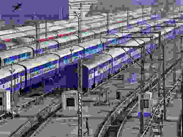 BrRailway going to start 40 pairs of new special Trains