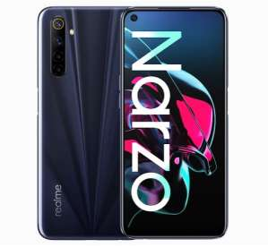 Realme Narzo 10 to go on open sale in the Country via Flipkart: Price, offers and more