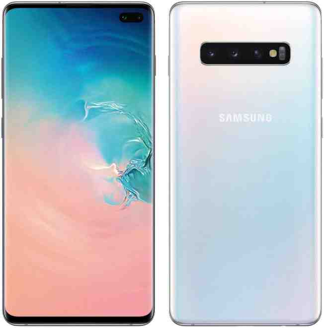 Samsung Galaxy S10 Plus with 12GB RAM is ₹ 35 thousand less expensive, learn new cost