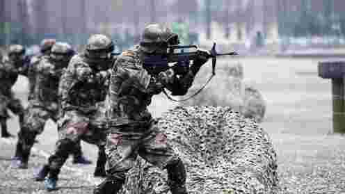 Stressfull situation on the LAC,Chinese Army opened fire Indian army says,we exercised restraint
