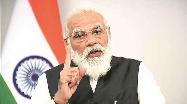 The PM Modi said, our heros are Teachers, on the occasion of Teachers Day
