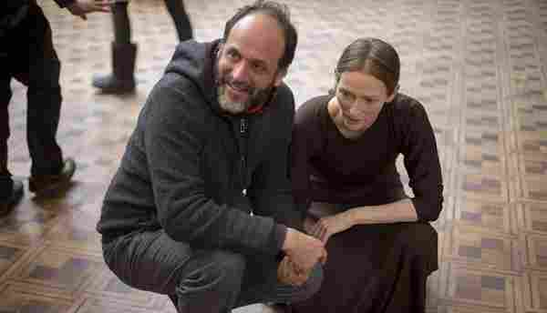 Venice Film Festival-Luca Guadagnino New Movie 'Salvatore: Shoemaker Of Dreams', Hollywood & The Enduring Power Of Theatrical