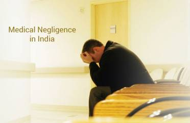 Woman dies due to negligence in treatment